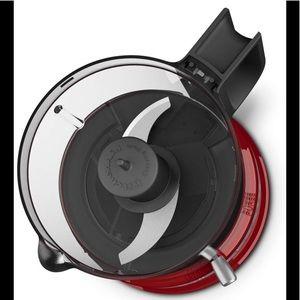 KitchenAid Kitchen - 👩🏻🍳KitchenAid 3.5 Cup Mini Food Processor NIB